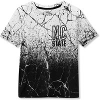 Kids Boys NC State printed t-shirt  - Black