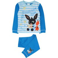 Boys Bing pyjamas  - Blue