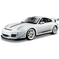 1:18 Porsche Gt3 Rs 4.0