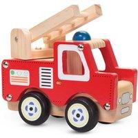 Image of Wooden Trucks