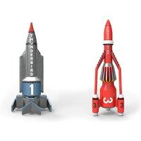 Corgi CC00901 Thunderbirds – TB1 and TB3