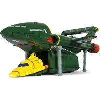 Corgi CC00802 Thunderbirds – TB2 and TB4