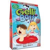 Gelli Baff – Red