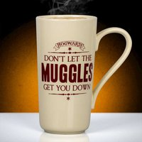 Mug Latte Boxed - Harry Potter (Muggles)