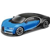 1:43 Bugatti Chiron