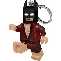 Lego Batman Movie Key Light - Batman Kimono