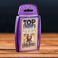 Harry Potter Top Trumps - Prisioner Of Azkaban