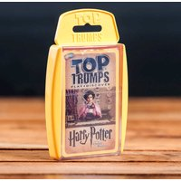 Harry Potter Top Trumps - Order Of The Phoenix