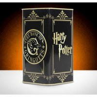 Harry Potter Tin Money Box - Gringotts Bank