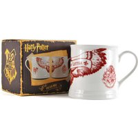 Harry Potter Vintage Mug - Waiting For My Letter