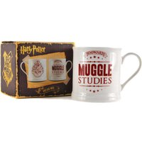 Harry Potter Vintage Mug - Muggle Studies