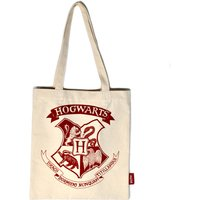 Harry Potter Shopper - Hogwarts Crest