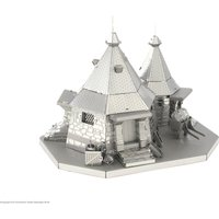 Harry Potter Metal Earth - Hagrids Hut