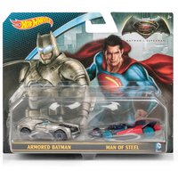 Hot Wheels Batman Vs Superman Doj