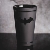 Batman Black Glass