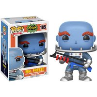 Pop! Vinyl: Batman '66 - Mr Freeze