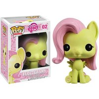 Pop! Vinyl: My Little Pony: Fluttershy