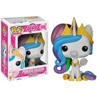 Pop! Vinyl: My Little Pony: Princess Celestia