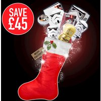 Star Wars Hoth Stocking