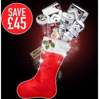 Star Wars Hyperspace Stocking