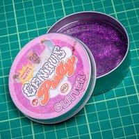 Genius Thinking Putty Glitter 58g