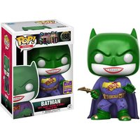 Pop! Vinyl: Dc Suicide Squad:  Joker/Batman