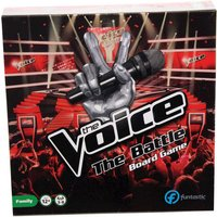 The Voice Battles Board Game