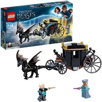 LEGO Fantastic Beasts Grindlewald