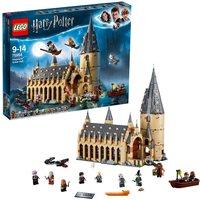 LEGO Harry Potter™ Hogwarts™ Great Hall - 75954