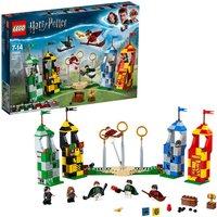 LEGO Harry Potter™  Quidditch™ Match - 75956