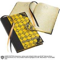 Harry Potter Hufflepuff Journal