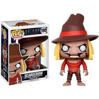Pop! Vinyl: DC Animated - Batman Scarecrow