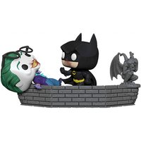 Pop! Movie Moment: Batman & The Joker 80th Anniversary Edition 1989