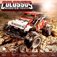 Image of Rc Colossus Monster Truck