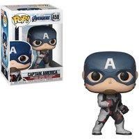 Pop! Vinyl: Avengers Endgame - Captain America