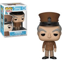 Pop! Vinyl: Thunderbirds - Parker