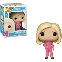 Pop! Vinyl: Thunderbirds - Lady Penelope