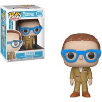 Pop! Vinyl: Thunderbirds - Brains
