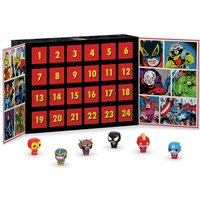 Marvel Pocket POP! Vinyl Advent Calendar (2019)