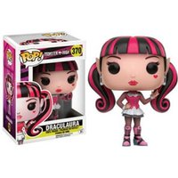 Pop! Vinyl: Monster High - Draculaura
