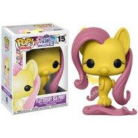 Pop! Vinyl: My Little Pony The Movie - Fluttershy Sea Pony