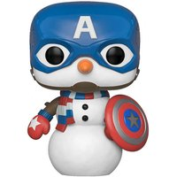 Pop! Vinyl - Holiday Themed Captain America