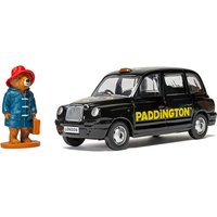 Paddington Bear London Taxi and Paddington BEar Figure - Corgi CC85925