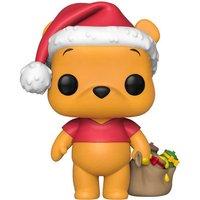 Pop! Disney - Holiday Winnie the Pooh