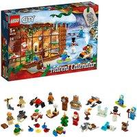LEGO City Advent Calendar (2019) - 60235