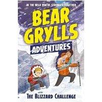 Bear Grylls Adventures: The Blizzard Challenge