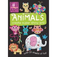Foil Art: Animals