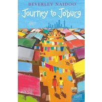 Journey to Joburg