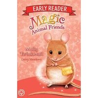 Magic Animal Friends Early Reader #2: Molly Twinkletail