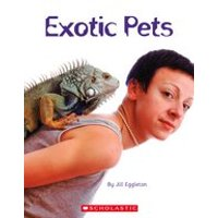 Connectors Ruby: Exotic Pets x 6